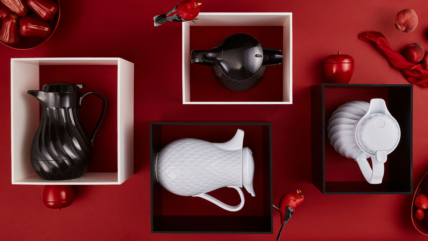 Kinow Household Product Photography by Red Room