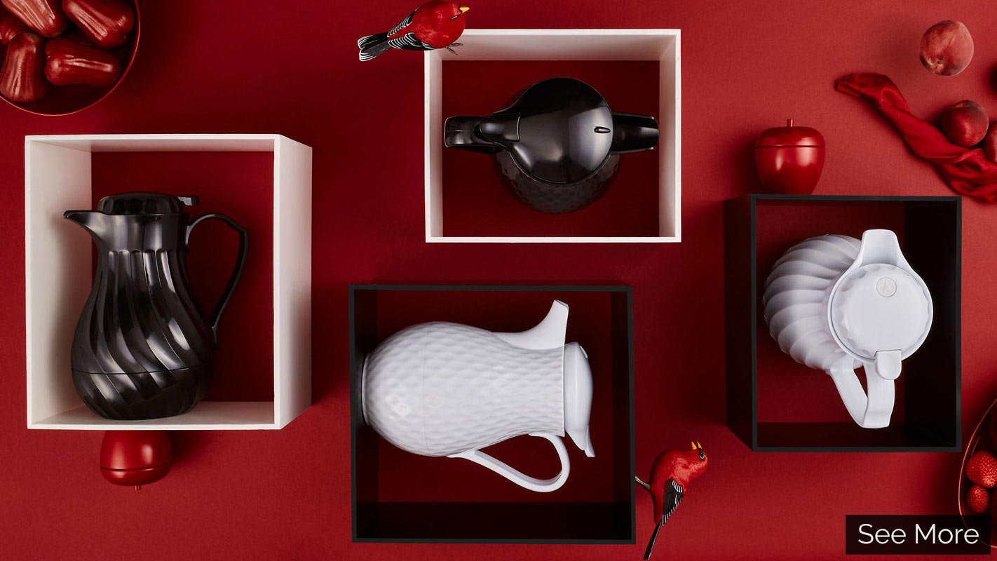 Kinox Household Product Photography by Red Room