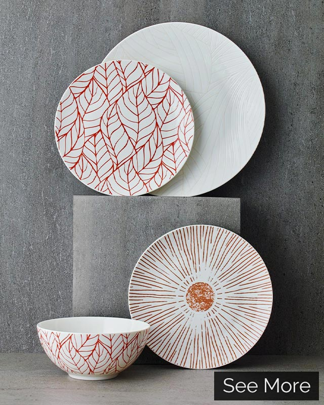 Product Photography Ceramics by Red Room